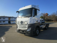 Mercedes ACTROS 2543 LL BDF-Fahrgestell LBW 1,5 to.*2016 truck