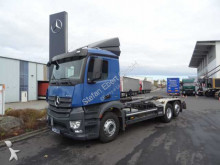 camion multibenne Mercedes