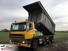 vrachtwagen Ginaf