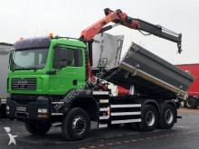 used flatbed truck