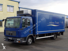 camión MAN TGL 8.180*Euro 4*ThermoKing*V-700*TÜV*LBW*Sc
