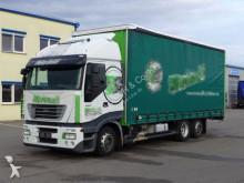 camion Iveco Stralis 260S45*Euro 4*Retarder*Edscha*6x2*Klima*