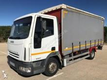 Camión lonas deslizantes (PLFD) Iveco Eurocargo 80E17