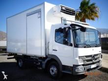 Camión frigorífico Mercedes Atego