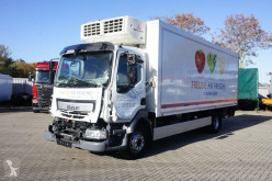 DAF mono temperature refrigerated truck