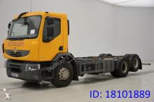 Renault Premium 410 truck
