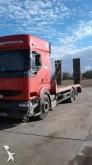 camión portamáquinas Renault