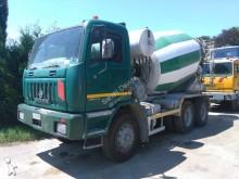 Astra concrete truck