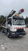used drilling vehicle truck