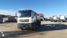 Camión cisterna alimentario MAN 26.463