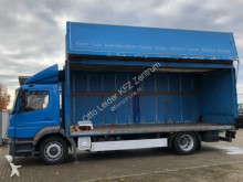 camion nc MERCEDES-BENZ - 1823