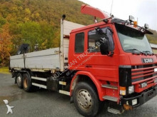 camion Scania P113.360 - SOON EXPECTED