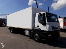 Camión furgón Iveco Stralis AD190S31 P