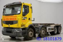 camion Renault Lander 410 DXi