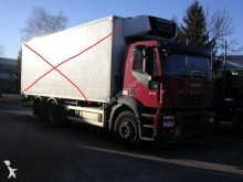 Iveco Stralis AD 260 S 31 truck