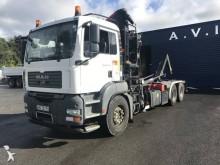 MAN TGA 26.364 truck