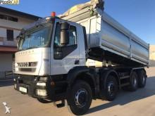 camion Iveco Trakker 500