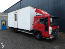 camion Volvo FL 608