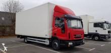 camião furgão mudança Iveco