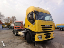 camion Iveco AS260S42Y/FS_Euro5_Intarder_Le