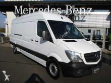 Mercedes Sprinter 314 CDI Maxi Klima PTS Easy Cargo-Pake truck