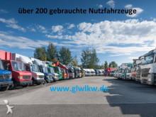 camión Mercedes ATEGO III 1224 L GETRÄNKE-Schwenkwand 5,20 m*AHK