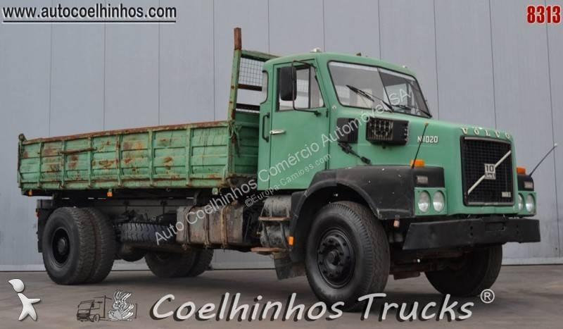 Zobaczyć zdjęcia Ciężarówka Volvo