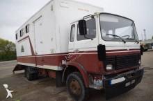 Berliet horse truck