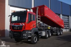 MAN TGS 33.480 truck