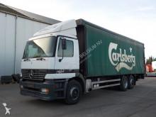 Mercedes Actros 2531 truck