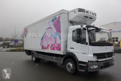 camion Mercedes 12-22 Kühlkoffer- Thermo King- LBW-Euro 4