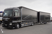 MAN TGX / 18.400 / E6 / ZESTAW PRZEJAZDOWY 120 M3 truck