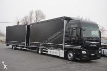 MAN TGX / 18.400 / E 6 / XXL / ZESTAW PRZEJAZDOWY truck