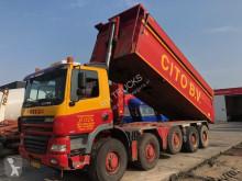 Ginaf X5450B 10X8 FULL STEEL truck