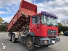 MAN 33.414 truck