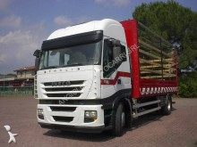 Iveco Stralis AD 190 S 42 truck
