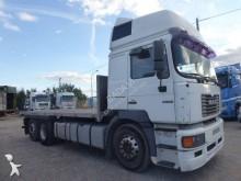 camión MAN 26.464