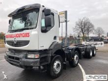 vrachtwagen Renault Kerax 450
