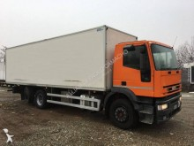used insulated truck