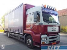 vrachtwagen MAN TGA 18.310