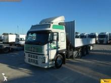 camião estrado / caixa aberta caixa aberta Volvo
