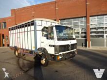 camión para ganado bovino Mercedes