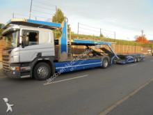 Scania P420*Euro6*Retarder*Rolfo PegasusC171 bis 10 Fzg truck