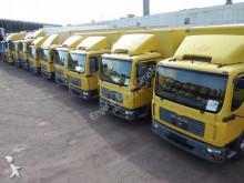 camión MAN TGL 12.240 4x2 BL LBW - AHK