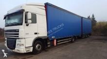 DAF XF105 410 truck