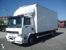 camion frigo DAF