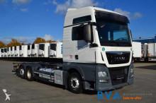 MAN GX 26.440 BDF truck