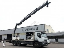 camion plateau Renault