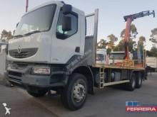 camião estrado / caixa aberta caixa aberta Renault