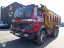 camion Mercedes S 2635 belg truck 13 t free delivery PORT/(worldwide shiping)